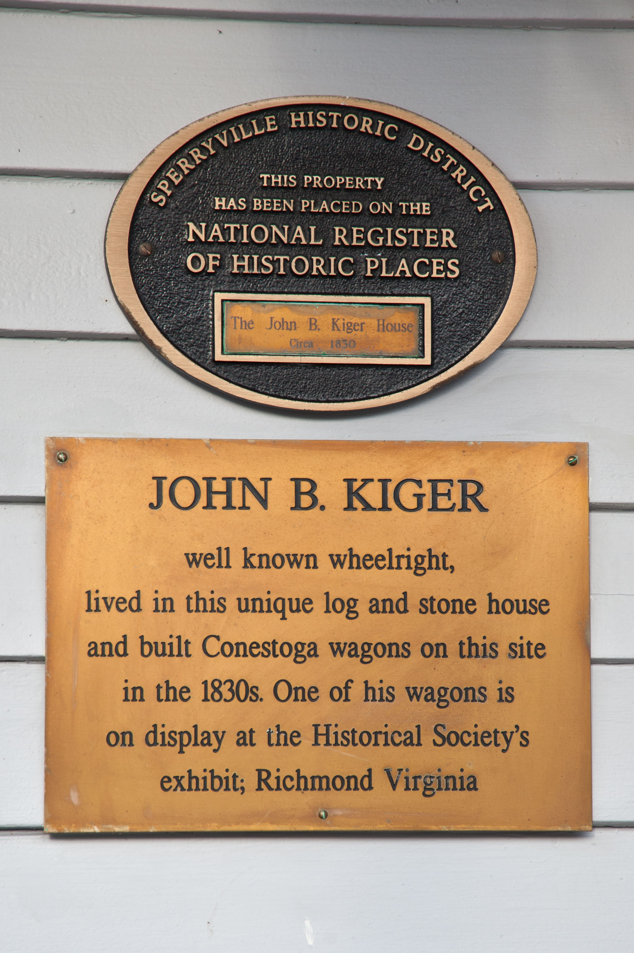 Historic Register